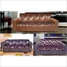 Attractive Design Printed Sofa Fabric in  Babaial Road