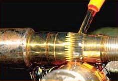 Rust Preventive Oil in  S.G.Road