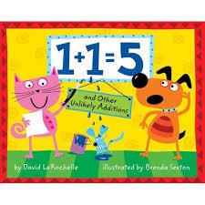 Kids Mathematics Books