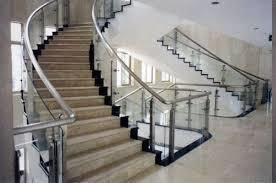 Stainless Steel Handrails in  Gauthamnagar
