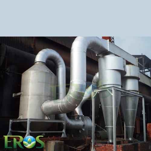 Industrial Air Pollution Control System in  Hambran