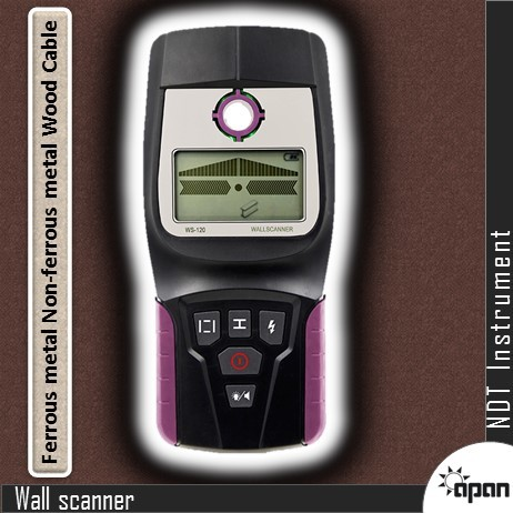 Digital Wall Scanner