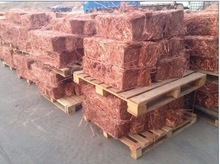 Copper Wire Type Cheap Copper Scrap in   Brownsville