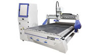 Servo CNC Engraving and Router Machine in  Odhav