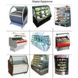 Commercial Sweet Display Counters
