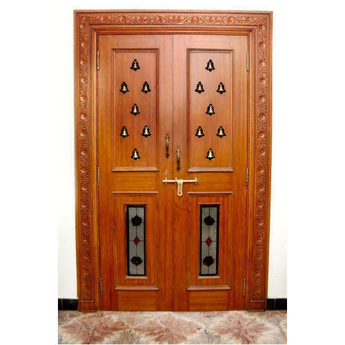 Pooja door manufacturers suppliers exporters for Door manufacturers