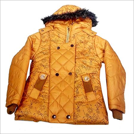 Ladies Designer Jackets in  Bajwa Nagar (Circular Road)