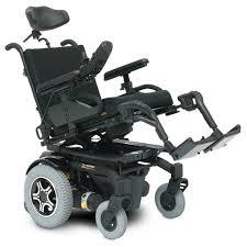 Power Wheel Chairs in  Vijaynagar