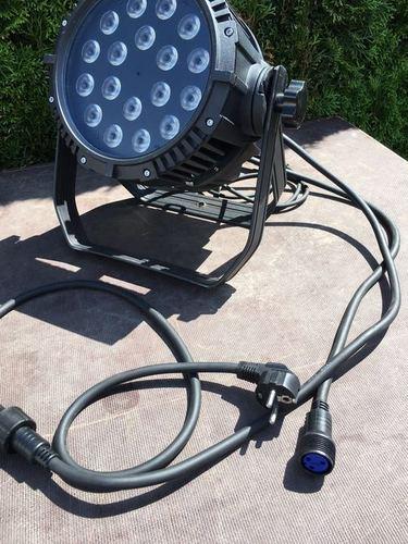 Par 64 18x10W LED Par Light Waterproof IP65