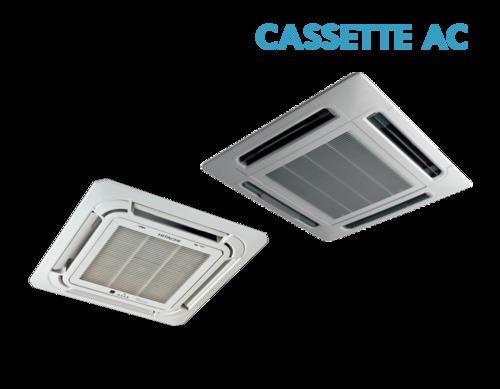 Inverter Cassette Ac