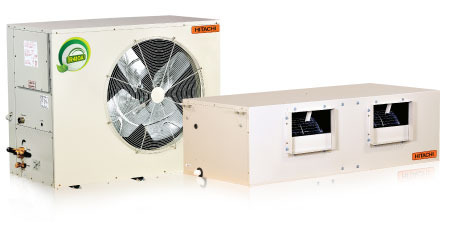Takumi Series Of Hitachi Ductable Air Conditioners