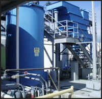 Industrial Waste water treatment and Recycle Systems