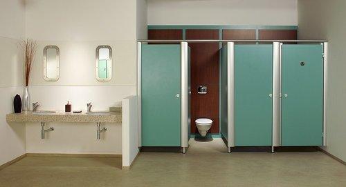 Toilet Partition
