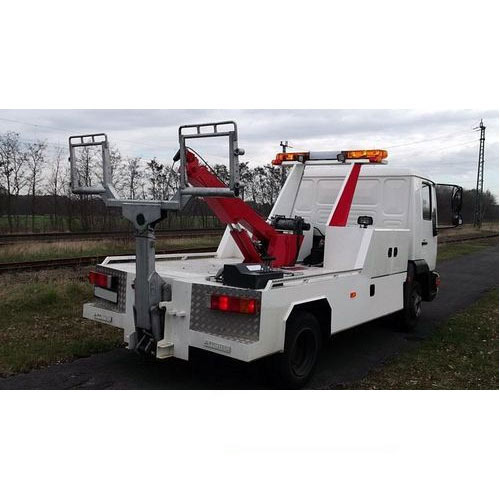 Towing recovery equipment