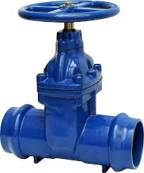 Valves in  Niranjanpur