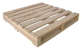 Wooden Pallets in   Mishrilal Nagar