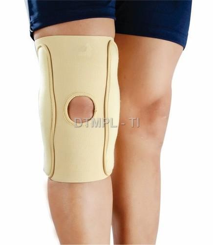 DYNA Hinged Knee Brace Open Patella
