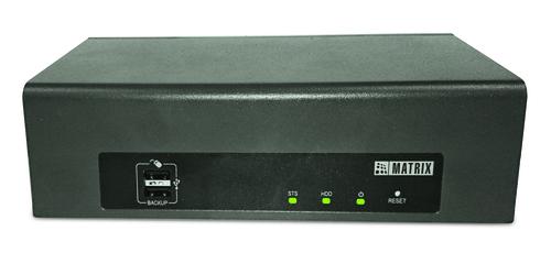8 Ch Ip Recorder /1 Sata/1 Hdmi Network Video Recorder
