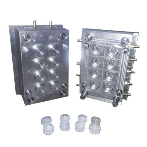 Bubble Cap Hot Runner Mould in  Ctm