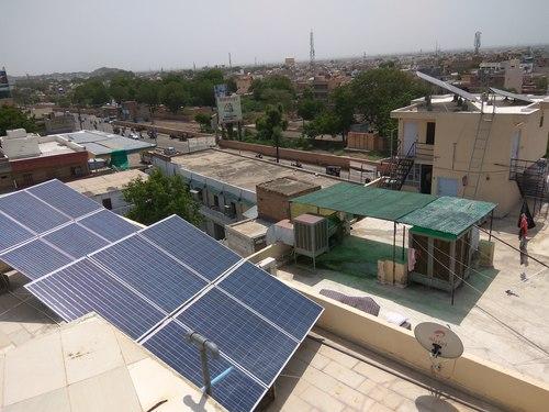 Home Solar Panel Installation Service in  Shastri Nagar
