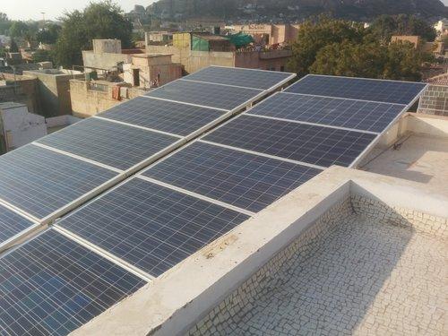 Solar Power Panels Service in  Shastri Nagar