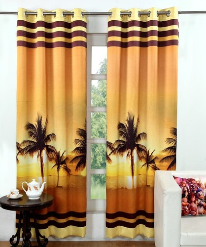 Forly Curtains