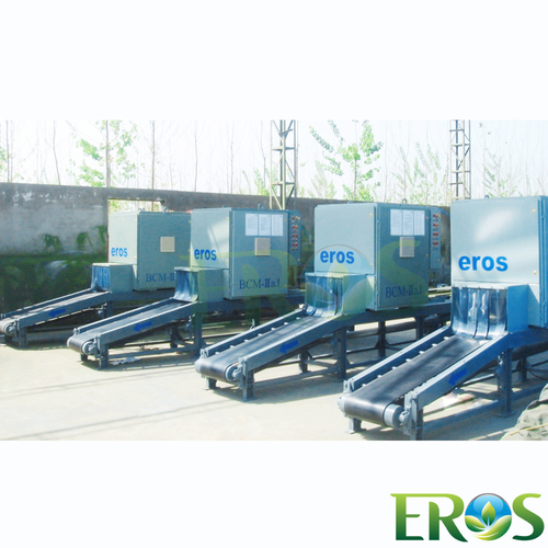 Battery Cutting Machine For Lead Recycling in  Hambran