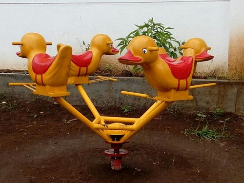 Duck Merry Go Rounds in  Pimpri