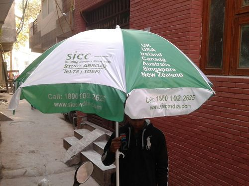 Advertising Promotional Umbrellas in  Teliwara