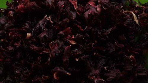High Grade Dried Hibiscus Flower in   Phase 2 Shangisha