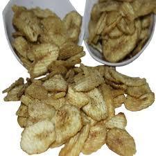 Pudina Banana Chips
