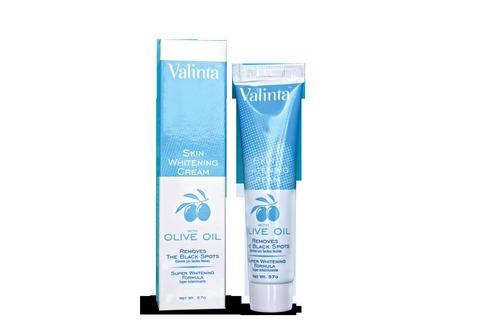 Valinta Whitening Cream