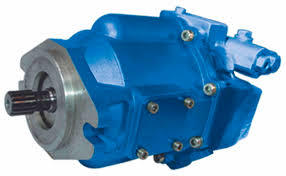 Hydraulic Piston Pump in  Basai Darapur