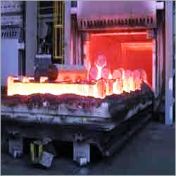 Tempering Furnaces in  New Area