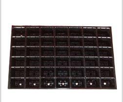 42 Cavity Seedling Trays