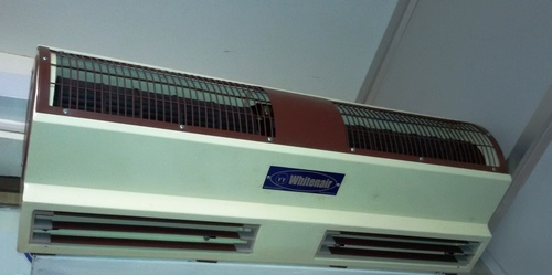 Air Curtains in   Bowenpally
