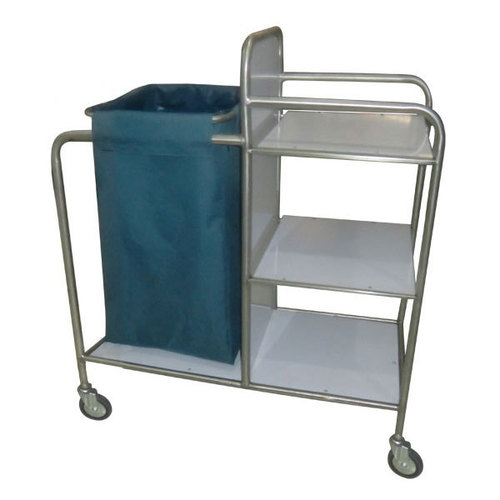 Linen Changing Trolley