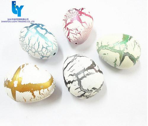 Funny Growing Pet Dinosaur Egg Model Toy