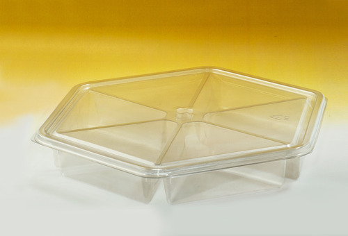 Candy Packaging Tray