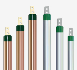 Low Cost Chemical Earthing Electrodes