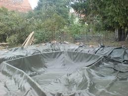 Pond Liner Trapal