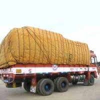 Truck Tripal in  D-Sector (Sanwer)
