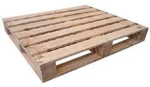 Wooden Pallets in   Dist. Kheda