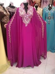 Ladies Chiffon Abaya in  New Area