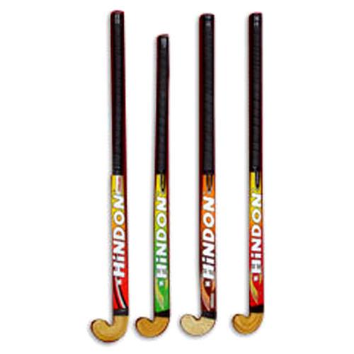Kids Wooden Hockey Sticks