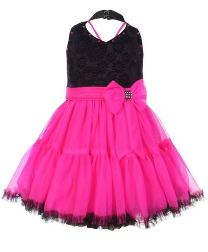 Designer Fashionable Baby Frock