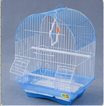 Metal Wire Bird Cage
