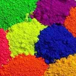 Industrial Pigments