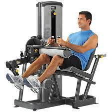 Leg Curl Machine in  New Area