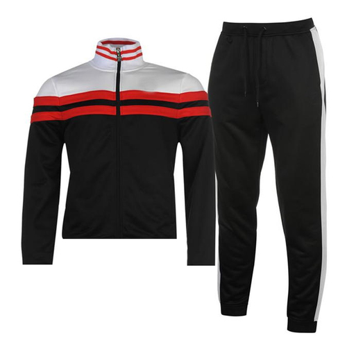 Men'S Track Suit in   HSIIDC